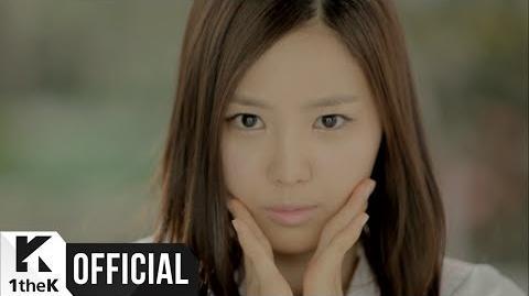-MV- Apink(에이핑크) I don't Know(몰라요)