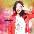 Arm Pillow-Park Shin Hye