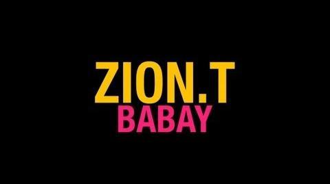 Zion T - Babay (Feat Gaeko)