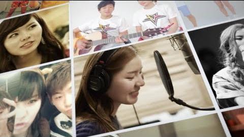 투개월 Togeworl - Number 1 (넘버원) (Official MV)