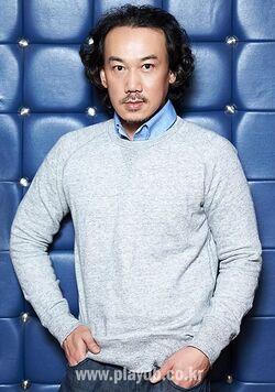 Han Dong Kyu1