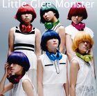 Little Glee Monster - Watashi Rashiku Ikite Mitai Kimi no You ni Naritai
