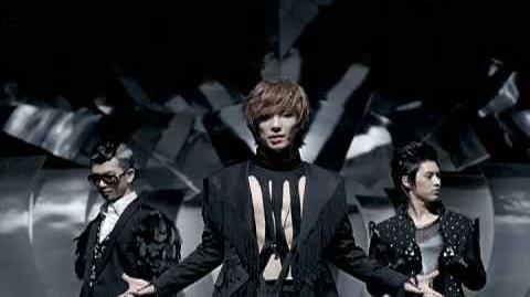 MBLAQ - Oh Yeah MV