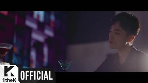 MV Sanchez(산체스) Mesmerised (Feat. YONG JUN HYUNG)(취하고 있어 (Feat