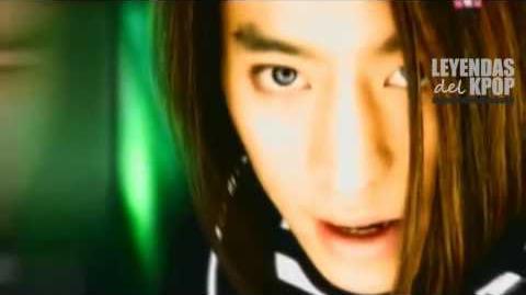 Shinhwa -Resolver-