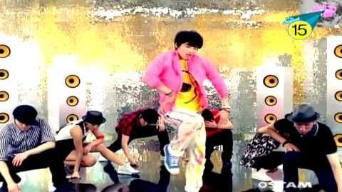 -HD- AJOO -노아주- PAPARAZZI (Feat. 윤하, 태완 a.k.a C-Luv)