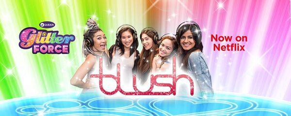 Blush december 15