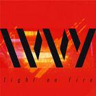 IVVY - Light on fire