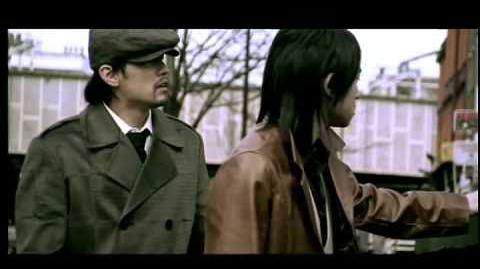 Jay Chou - Chapter Seven (Film Ver)