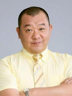 Kinoshita Takayuki 4