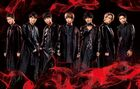 Kis-My-Ft2 - Edge of Days