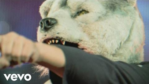 MAN WITH A MISSION - higher