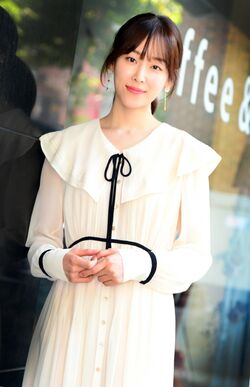 Seo Hyun Jin22
