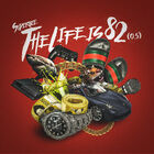 Superbee - The Life Is 82 (0.5)-CD