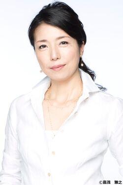 Takahashi Hitomi 3
