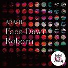 Arashi - Face Down Reborn
