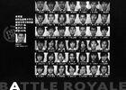 Battle Royale Mug Shots