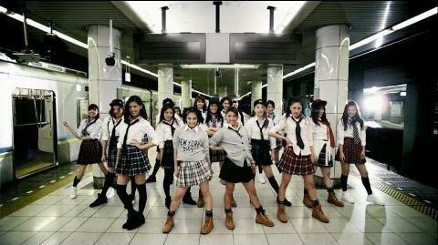 E-girls 制服ダンス ~Diamond Only~-1