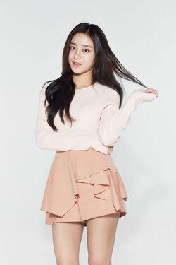 Kang Min Ah33
