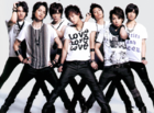 Kis-My-Ft2 - Everybody Go-promo