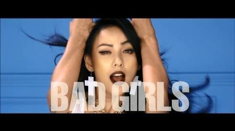 Lee Hyo Ri - Bad Girls