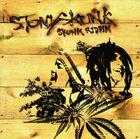 SKUNK RIDDIM Stony Skunk