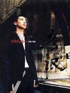 Stanley Huang SoundWaveAlbum