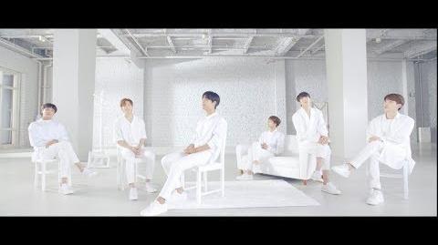 VIXX - Lalala ~Ai wo Arigatou~ (Short ver