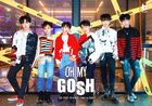 BOYSTORY - Oh My Gosh