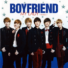 Boyfriend-My lady