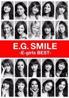 EGirls - E.G. SMILE -E-girls BEST-