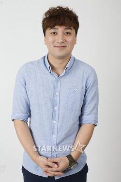 Hwang Je Sung