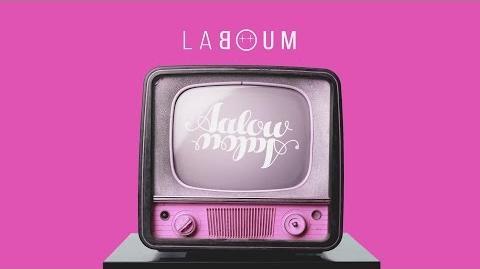 LABOUM - Aalow Aalow
