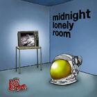 MABU - midnight lonely room-CD