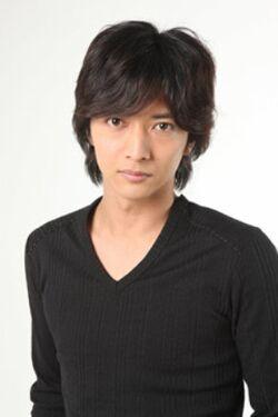 Morimoto Ryoji