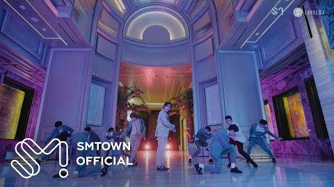 SUPER JUNIOR (슈퍼주니어) X REIK 'One More Time (Otra Vez)' MV