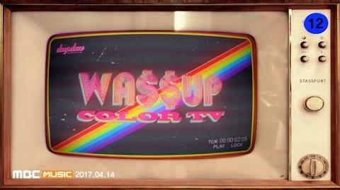 WASSUP - COLOR TV