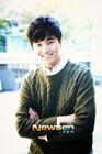 Yun Woo Jin14