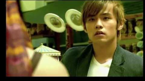 Jay Chou - You Hear Me