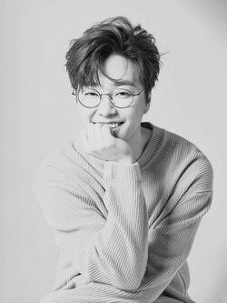 Jeong Min Solo 1