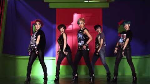 MV GI(지아이) - BEATLES(비틀즈)