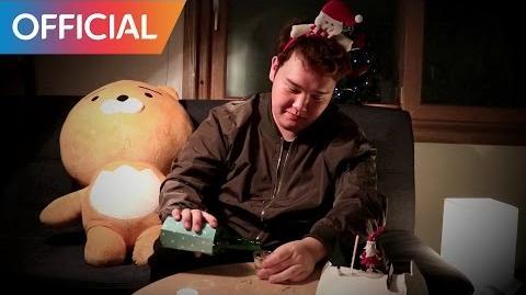 임도혁 (Lim Do Hyeok) - Hate Christmas MV