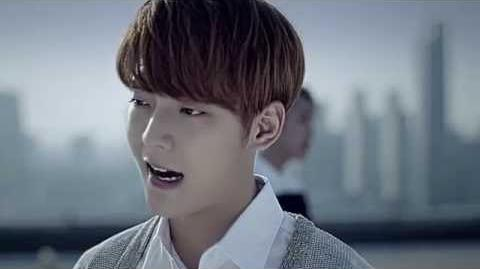 BTOB L.U.V MV full ver.