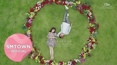 BeatBurger 비트버거 'She So High' MV