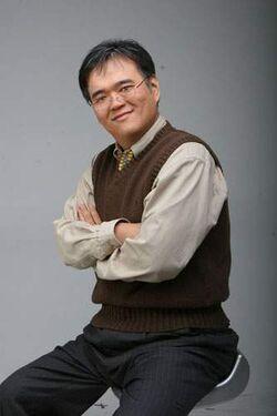 Choi Seung Kyung