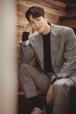 Hong Jong Hyun45