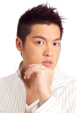 Jason Hsu.