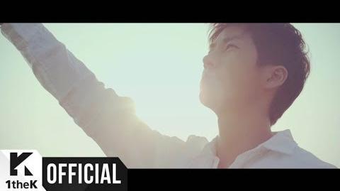 MV SEO EUN KWANG(서은광), CHANGSUB(이창섭)(of BTOB) My day(소란한 하루)