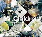Mr.Children - Inori ~Namida no Kidou-CD