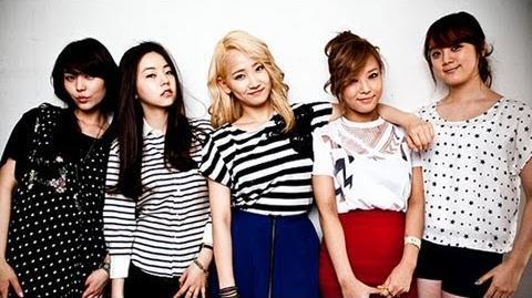 Wonder Girls -d